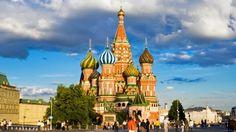 San Basilio: luogo simbolo per visitare Mosca
