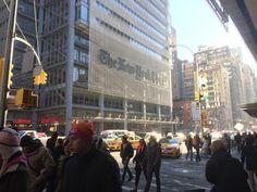 New York City, NY 01/1/2015  U.S. State 2/50