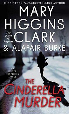 The Cinderella Murder: An Under Suspicion Novel by Mary Higgins Clark http://www.amazon.com/dp/1476763690/ref=cm_sw_r_pi_dp_xLGywb10TAB62