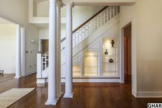 Beautiful use of space under the stairs! 6 Rosebriar Ln, Mechanicsburg, PA Find this home on Realtor.com