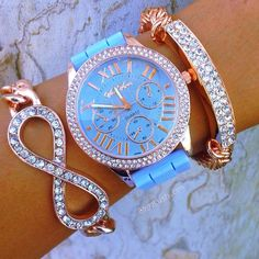 Shop www.gogolush.com ... #Watches and #bracelets new arrivals! Check them out #Padgram