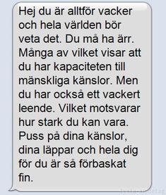 svenska citat | Tumblr
