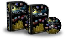 Watch How Magic Submitter Pushes You To The Top Of Google, Sends You Qualified Traffic, And Gives You More Customers… All On Autopilot. Magic Submitter Spins And Submits Your Articles, Videos, Blogs, And Press Releases To Over 500 Sites And Gives You 1000's Of Backlinks Automatically….