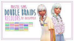 Image result for the sims maxis match cc