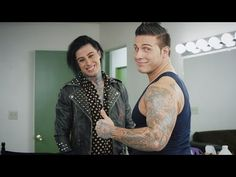 "Falling In Reverse - ""Just Like You"" (Extended Version) - YouTube.  My theme song lol"