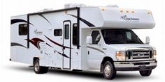 Our Motor Home!