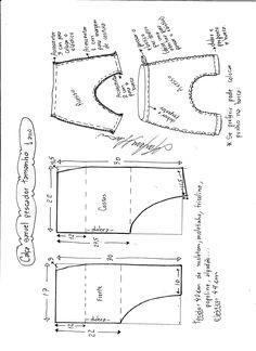 Baby harem pants pattern, sewing pattern for child pants, PDF sewing pattern, kids pants sewing Baby Clothes Patterns, Sewing Patterns For Kids, Sewing For Kids, Baby Sewing, Baby Patterns, Clothing Patterns, Pattern Sewing, Harem Pants Pattern, Baby Harem Pants