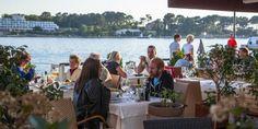 Michelin Restaurants in Istrien mit Karte und Preisen - In Istrien