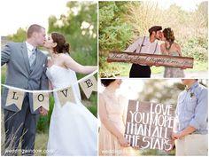 Wytwórnia Ślubów - Napędzana Pomysłami - Blog Ślubny: Pomysłowe gadżety do ślubnych sesji zdjęciowych All Star, Blog, Wedding, Valentines Day Weddings, Blogging, Star, Weddings, Marriage, Chartreuse Wedding
