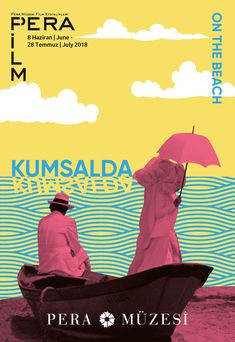 KUMSALDA | On The Beach