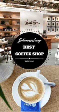 While Cape Town is considered the coffee capital of South Africa, Johannesburg is a close second. Try out some of these hip coffee spots in Johannesburg. #coffeetime#Joburgcoffeeshop#coffeelovers