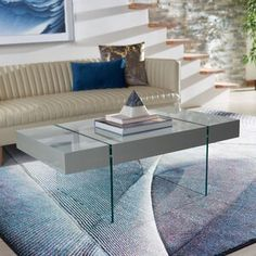 Coffee Table Grey, Coffee Table Furniture, Rattan Coffee Table, Cool Coffee Tables, Coffee Table Design, Coffee Table With Storage, Modern Coffee Tables, Dining Table, Dining Chairs