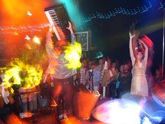 Triple Rock Social Club 2006