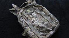 Grey Ghost Gear Lightweight Assault Pack  witkidone