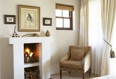 La Cabriere Country House - Franschhoek, South Africa