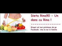 Retete Dieta Rina 90 - dieta disociata pe zile. A sosit si momentul mult asteptat in care am reusit sa ma adun si sa ma apuc de o cura de slabire. Scriu