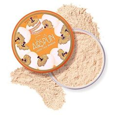 Translucent Tone Loose Face Powder, for Setting Makeup or as Foundation Doupe for Laura Mercier Setting Powder Revlon, Nyx, Body Powder, Loose Powder, Face Powder, Neutrogena, Maybelline, Setting Powder, Coty Airspun Powder