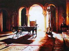 King's Chambers by DavidDeb