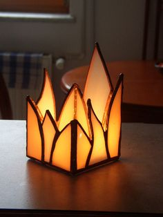 A lamp by ~EasyMucy on deviantART