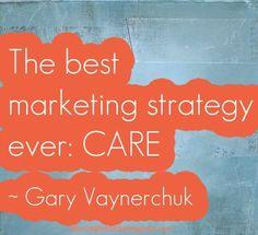 Social Media Quote by Gary Vaynerchuk O'Harra Marketing Solutions Top Social Media, Social Media Quotes, Social Media Services, Social Media Marketing, Marketing Strategies, Marketing Ideas, Content Marketing, Marketing Quotes, Business Marketing