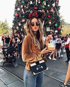 america, christmas, and fashion image