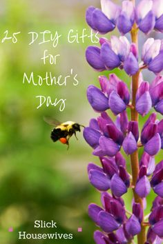 25 DIY Mother's Day Gift Ideas http://slickhousewives.com/25-diy-mothers-day-gift-ideas/