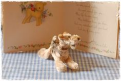 Pipe Cleaner Welsh Airedale Terrier Lying Down(frog legs)