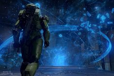 New Halo, Halo 5, Play Game Online, Online Games, The Master Chief, Consoles, Playstation, 343 Industries, Studios