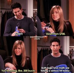 Friends Scenes, Friends Cast, Friends Episodes, Friends Moments, Friends Tv Show, Friends Forever, Funny Moments, Friends In Love, Funny Relatable Memes