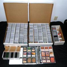 50 Magic the Gathering Cards Mtg 25+...