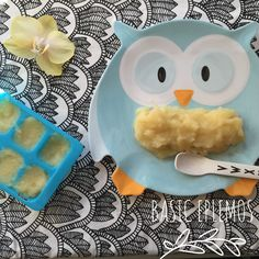 Enkel eplemos. - SunnStart Plastic Cutting Board, Smoothie, Pineapple, Protein, Fruit, Barn, Food, Pinecone, Converted Barn