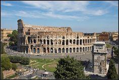 Il restauro che uccide il Colosseo? » Tradimalt blog