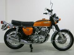1972 HONDA 750CC CB750 in Sydney NSW FOR SALE - Autotrader.com.au