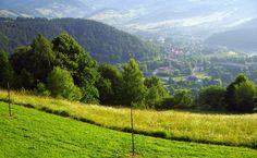 Zakątki Sądecczyzny fot. Janusz Wańczyk Carpathian Mountains, Poland, Scenery, Meet, River, Country, Nature, Outdoor, Outdoors