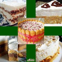 Mamina jela: Novogodišnje torte - Torte koje se ne peku - 2