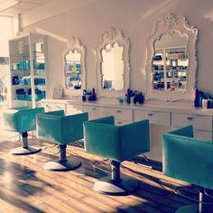 Salons pedicures and ideas on pinterest - Consejos para decorar un salon ...