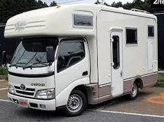 Image result for toyota rv