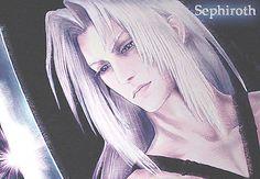 _Fan-art-Sephiroth 1_ by InSant.deviantart.com on @deviantART