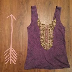 ✨FLASH SALE✨Free People Tank  This adorable tank is embellished with a bead and jeweled design! So cute and comfortable. Labeled as a medium, but I feel it runs a bit small, so posting as a small! 84% Cotton, 16% Polyester   Need any other information? Measurements? Materials? Feel free to ask! Don't be shy, I always welcome reasonable offers! Fast shipping! Same or next day! Sorry, no trades!  Happy Poshing!☺️ Free People Tops Tank Tops