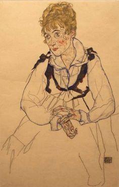 "Exposição ""Au Temps de Klimt, La Sécession à Vienne"" (Nos Tempos de Klimt, a Secessão de Viena) - Pinacothèque de Paris - veja em: http://designmuitomais.blogspot.com.br/2015/02/exposicao-au-temps-de-klimt-la.html"
