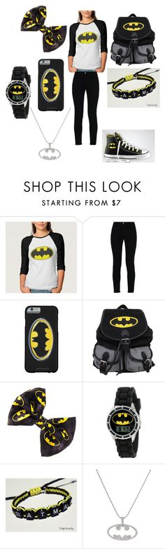 to the bat cave by alexalivar on Polyvore featuring STELLA McCARTNEY, Converse, women's clothing, women's fashion, women, female, woman, misses and juniors