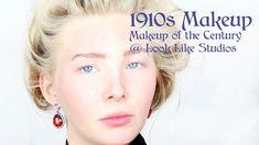 1910s Makeup – Makeup of the Century