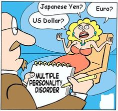 """The foreign exchange market (or """"forex"""" for short) is the biggest financial market in the world"""