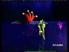 Giochi senza frontiere, in onda fino al 1999, veniva trasmessa in quasi tutta Europa.