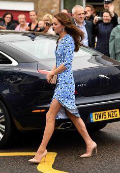 Kate Middleton glossy photo x10