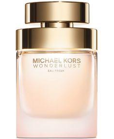 c93486c49 Michael Kors Wonderlust Eau Fresh Eau de Toilette, 3.4-oz. - All Perfume