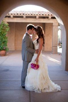 Wedding Portraits Stephanie Fay