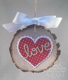 Day 8 ... Wooden Love | Chelsea's Creative Corner | Bloglovin'