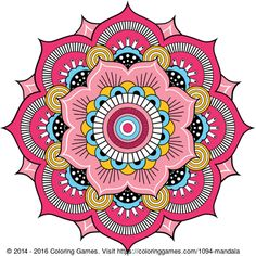 Mandala Wallpaper, Mandala Artwork, Mandala Art Lesson, Mandala Drawing, Rangoli Patterns, Zentangle Patterns, Braid Accessories, Colorful Rangoli Designs, Doodle Art Designs