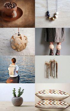 September mornings by Mila Dagmar on Etsy--Pinned with TreasuryPin.com Mornings, September, Europe, Handmade, Etsy, Hand Made, Acre, Handarbeit